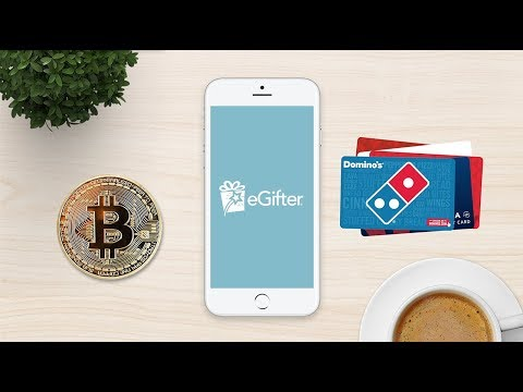 eGifter - Buy Gift Cards With Bitcoin