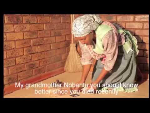 Skit : Thenjiwe - A Conversation With my Ancestors