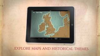 David Starkey Kings & Queens App
