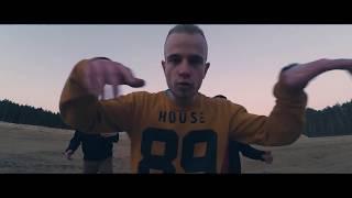Sajmon X Kriss X Szrek - Fatamorgana (official Video)