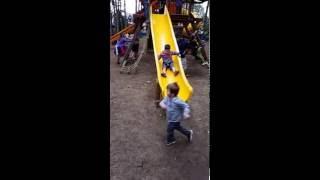 Naji Slide Fail