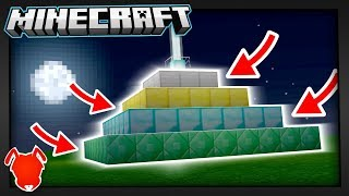 Minecraft Beacons could be BETTER?!