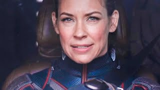 ANT-MAN AND THE WASP Shrinking Car Movie Clip (2018)