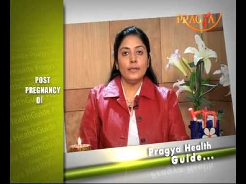 Dr. Deepika Malik(Dietitian)-Postpartum Diet - Best Foods to Eat After Having a Baby