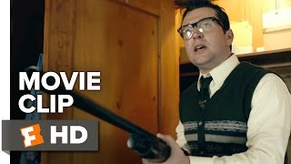 The Bye Bye Man Movie CLIP - Just Doing My Job (2017) - Leigh Whannell Movie
