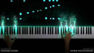 Download The Lord of the Rings - Main Theme (Piano Version)