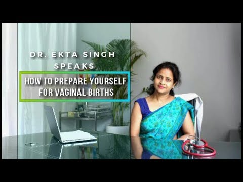 How to Prepare for Vaginal Birth delivery - All About Pregnancy | Ango