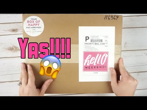 NEW RELASE MAMBI HAUL PART 1 | HAPPY PLANNER NEW RELEASE CLASSIC SIZE TEACHER PLANNER + KIDS PLANNER