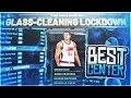 NBA 2K20 FINAL BEST INSIDE CENTER BUILD! OFFICIAL BEST BUILD TO HIT LEGEND FOR CENTERS!  MP3