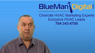 Exclusive Charlotte HVAC Leads | HVAC Marketing Services | Phone Leads Heating & Air Conditioning