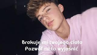 HRVY - I Wish You Were Here TŁUMACZENIE PL