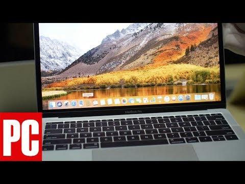 MacBook Refresh