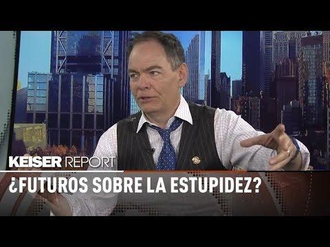 Decisiones absurdas - Keiser Report en español (E1194)