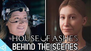 Behind the Scenes - The Dark Pictures Anthology: House of Ashes [Making of]