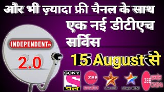 Make Full HD MPEG4 STB at Home For Free Dth Dish - PakVim net HD