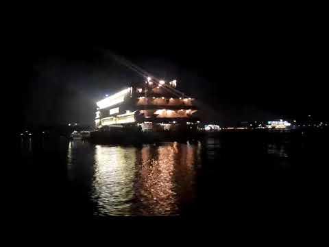 Goa casino Deltin Royale