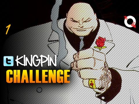 The Kingpin Challenge [1] (BLACK OPS 2 ONS1AUGH7 HD)
