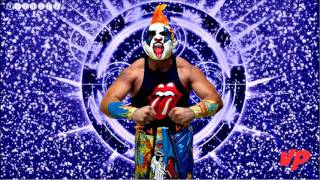 """AAA: """"The Show Must Go On"""" ► Psycho Clown 2nd Theme Song"""