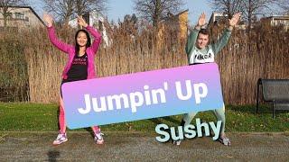 Jumpin'Up by Sushy - Dance Passion Zumba