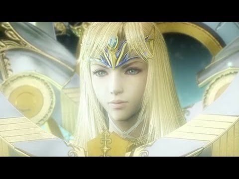 Genesis showdown - Final Fantasy VII Crisis Core (PPSSPP PC Emulator) HD