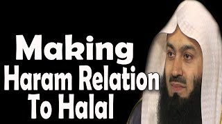 Don't Play A Game If You are not interested In Marriage | Mufti Menk