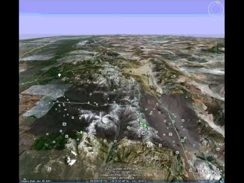 Mountain Effects on Climate