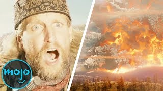 Download Top 10 Scariest Disaster Movies Video