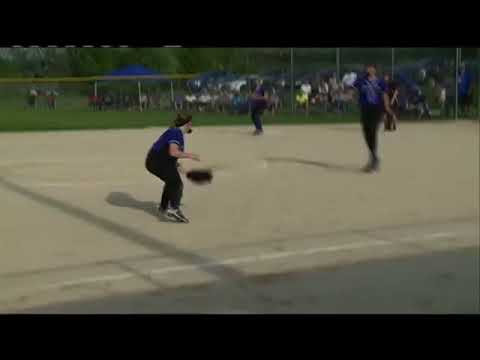 5/24/18 - Softball - Elmwood 0, Blair-Taylor 2