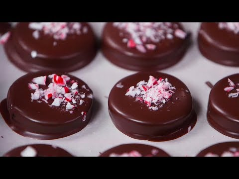 Homemade Peppermint Patties | Southern Living