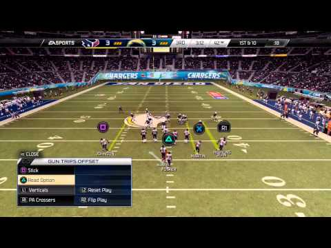 Madden 25 :: Connected Career : Johnny Manziel EP.1