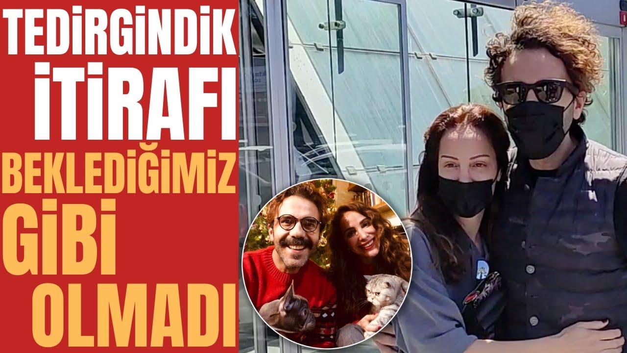 Fatma Toptaş'tan Tam Kapanmada Tatile Gidenlere 'Tercih' Göndermesi   İLK KEZ DIŞARI ÇIKTIM