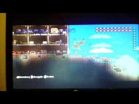 terraria how to get golden keys and summon the goblin army