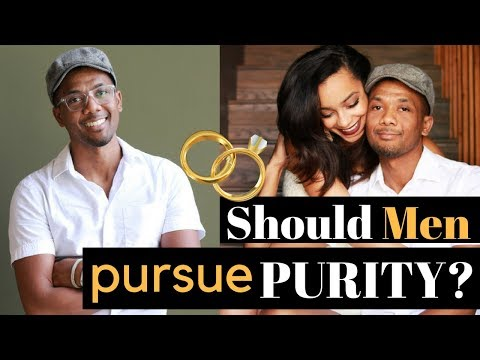THIS IS HOW MEN CAN PURSUE PURITY | L'amour in Christ
