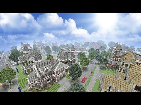 Episode 24: Minecraft World Tours (TBA World)