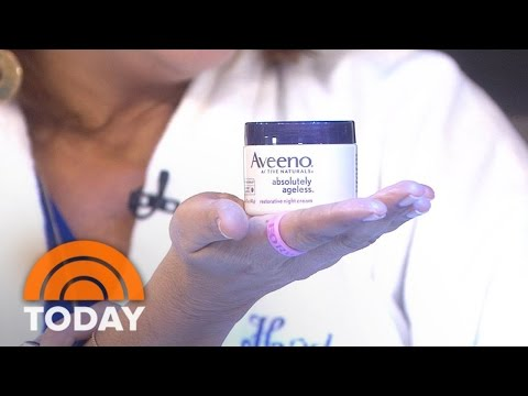 8 Top Drugstore Skin-Care Products Revealed By TODAY, People Magazine | TODAY