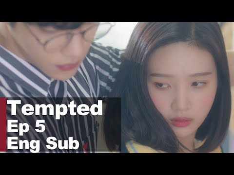 What is Park Soo Young Like? She's Not Interested In Dating! [Tempted Ep 5]
