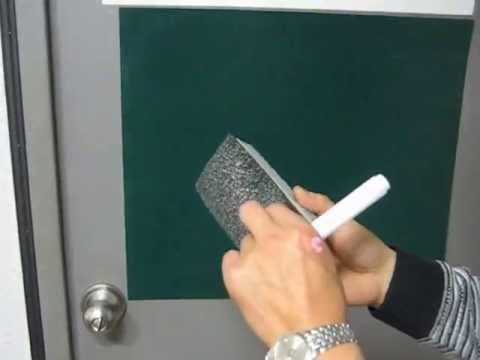 Liquid chalk refill ink 물백묵