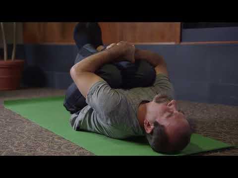 Courage Kenny Rehabilitation Institute's Chronic Pain Rehabilitation Program