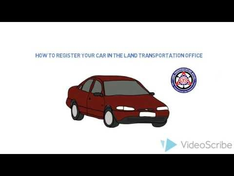 How to Register Your Car in the Philippines