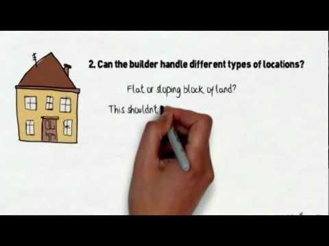 Finding Good Builders In Brisbane -- Key Factors To Consider