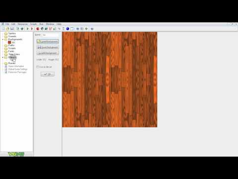 Game Maker 3D Tutorial: FPS