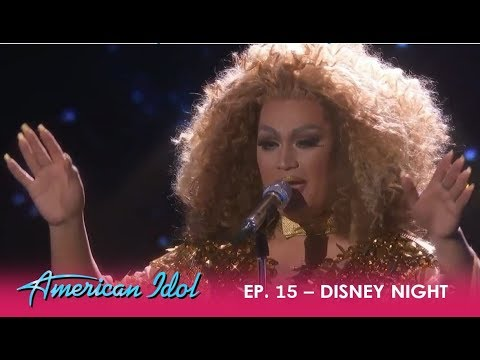 Ada Vox: Delivers A Disney LIONESS Performance With