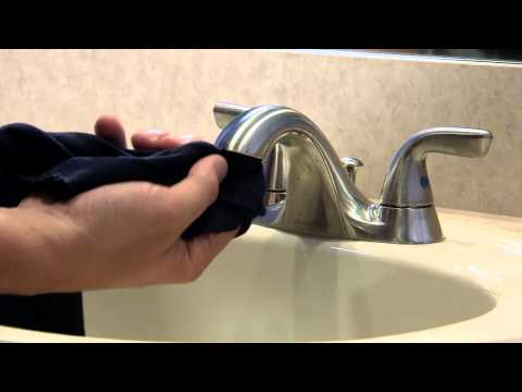How to Install a Faucet Aerator