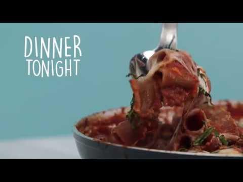 How to Make Ground Beef and Pasta Casserole | Dinner Tonight | MyRecipes