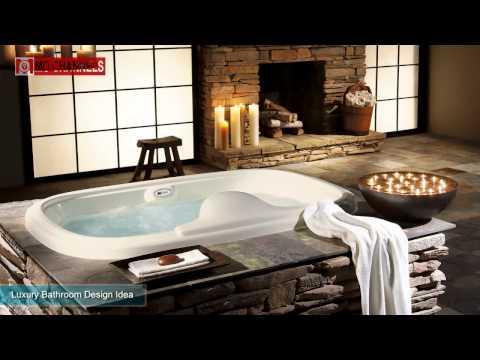 Luxury Bathroom Ideas 2015 / Luxurious Bathroom
