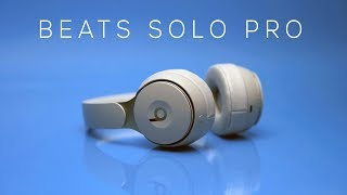 Beats Solo Pro Review // Best Beats Ever?
