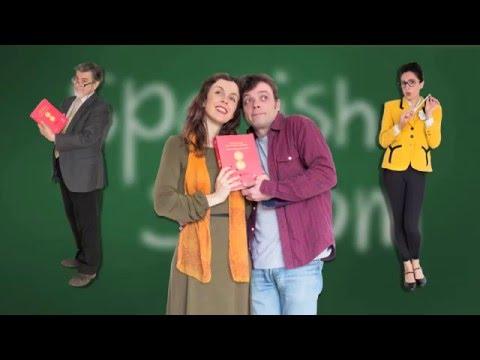 Spanish Sitcom - Episode1