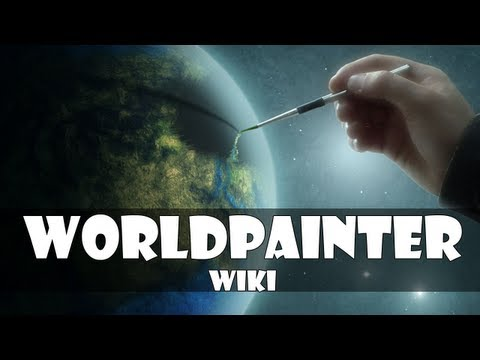worldpainter wiki: how to make dense tall grass fields (custom groundcover layer)