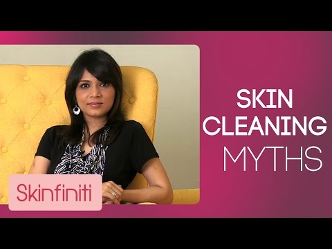 How To Get Rid Of All The Dirt From Your Skin    Skincare    Skinfiniti With Dr.Jaishree Sharad