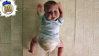 10 Disturbing Child Experiments That Actually Happened